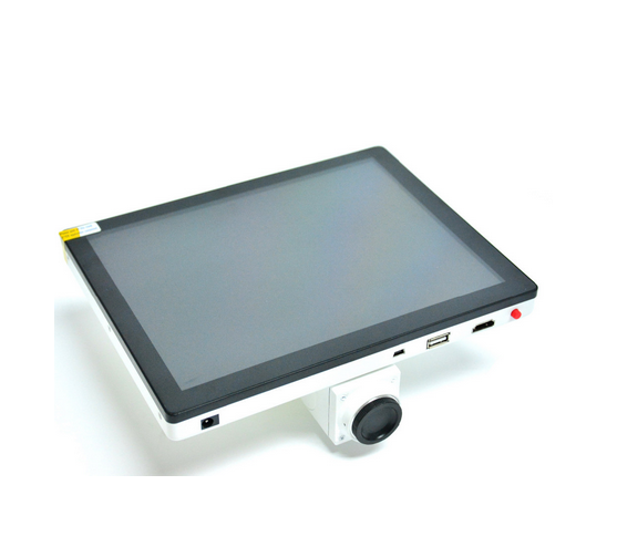 SC2310 9.7inch HD LCD android tablet 5.0MP microscope camera