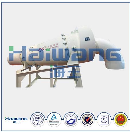 ISO9001 China Haiwang Heavy Medium Cyclone