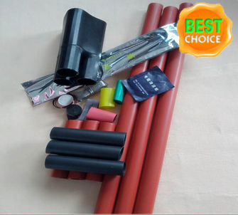 1kv two core heat shrink outdoor cable accessory