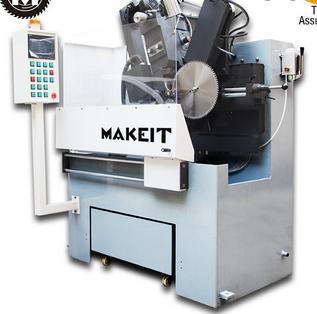 MAKEIT QH-4Cangle grinder machine of carbide saw blade sharpening machine-flank angle