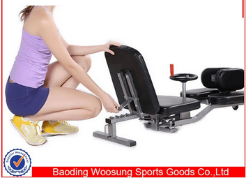 fitness equipment Type Leg Splitter Stretcher Machine