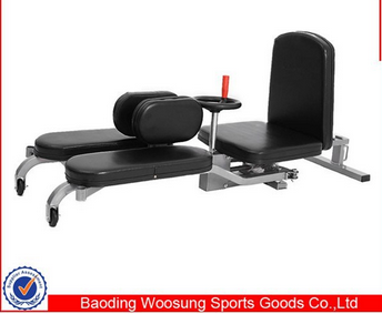 leg splitter stretcher machine