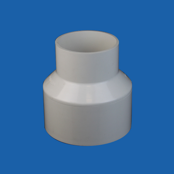PVC Reducing Coupling