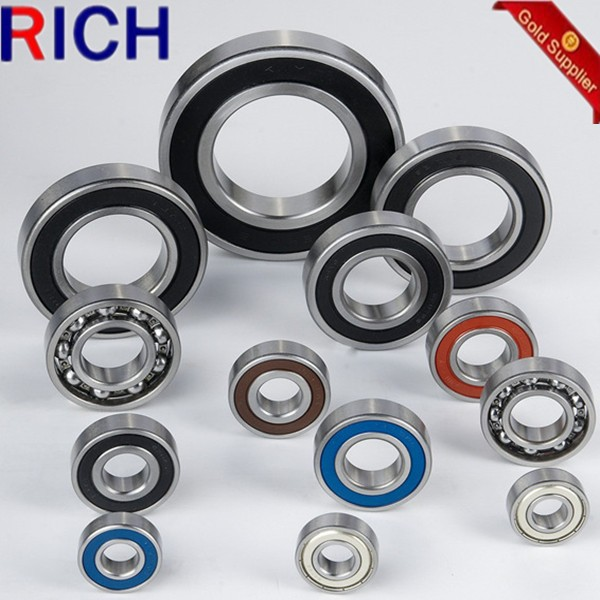 Low Price Deep Groove Ball Bearing Miniature Ball Bearing Made In China