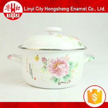 Golden Supplier Cast Iron Pot Cookware