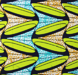 Various designs 100% cotton batik fabric