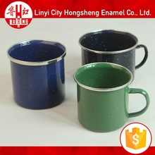 Best Selling Products 2015 Custom Enamel Mug