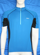 Men pullover new fashion cycling shirt