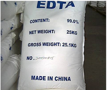 Hi-Q white powder edta acid chelator