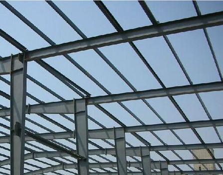 Welded Stainless Steel Frame Lattice platform