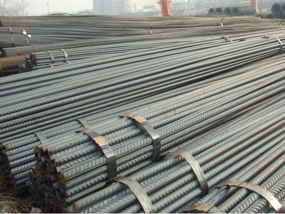 high tensile deformed steel rebar