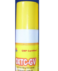 Oxytetracycline Aerosol Spray for Poultry in Chengdu