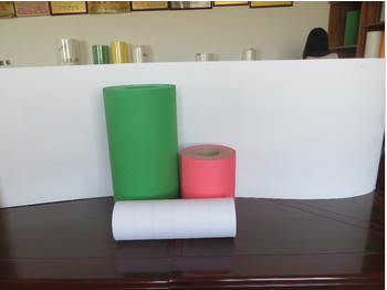 ru Car air filter paper automobile air wood pulp filter paper