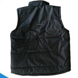 female fashion cotton vest