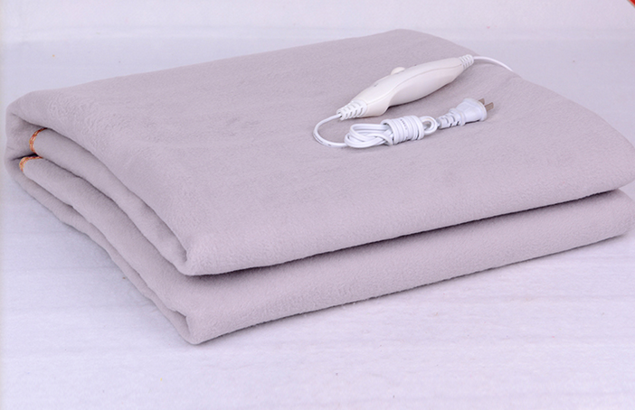 Best quality washable double electric heating blanket with competive price