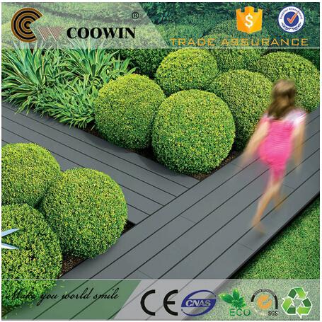 Garden way wpc laminate floors