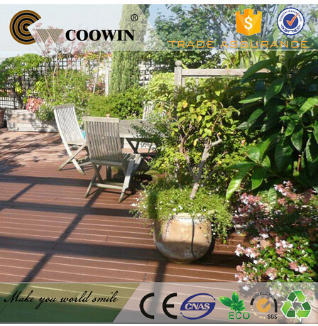 Garden way wpc laminate floors