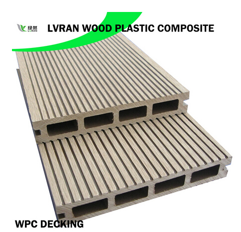 Factory Direct Sale cheap price 150*25 Wood Plastic Composite