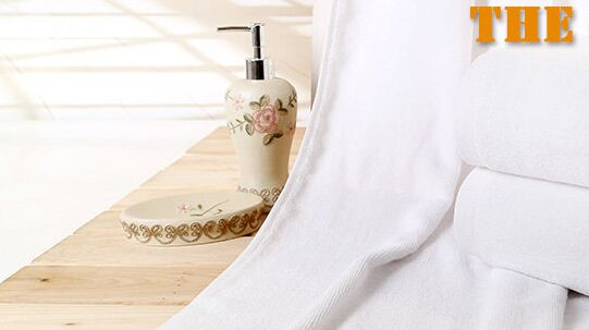 Premium high water absorbency bamboo turkish towel