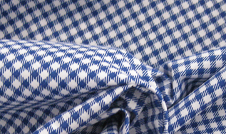 100% polyester 45*45 110*76 shrink-resistent woven fabrics used for suits trousers