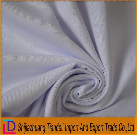 plain net 110*76 45x45 59/60'' interlining woven fabric make to order jinzhou city china supplier