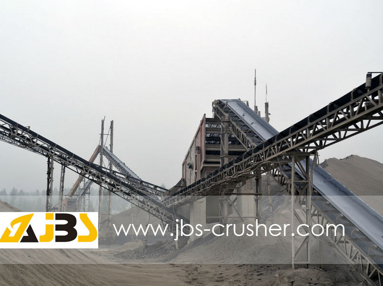 hot sell mining belt conveyor machine