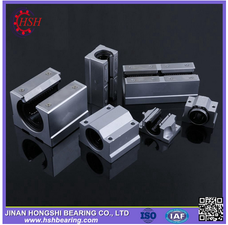 HSH High Precision Linear Silder Bearing SBR30