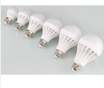 Lampada LED Lamp LED E27 SMD Plastic Led Bulb Light 15W lamparas A50, A60, A70,A80 Cold Warm White Led Bulbs