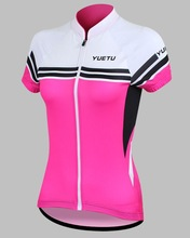 High quality colorful running wear unisex cycling jersey