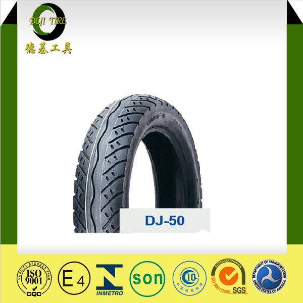2015 China DEJI factory motorcycle tyre