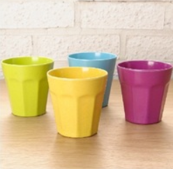 bamboo fiber eco cup for kids
