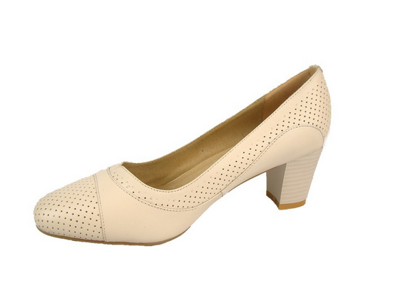 Whole Sale Low-cut Large Size Color Women Pumps Shoes