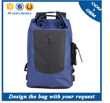 2015 Good quality soft tarpurlin sport backpack,sling lesiure bag