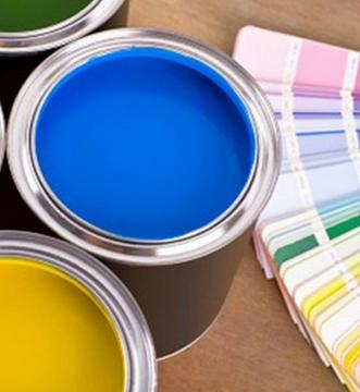 Styrene-acrylic polymer emulsion/ styrene acrylic resin/acrylic paint