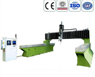 CNC Drilling Milling Boring Machine for Plates Model DMG5200