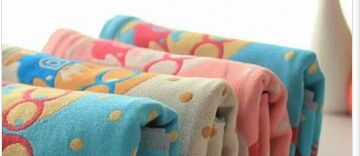 wholesale 100 cotton customized available sheet and towel wholesal HR bath towel