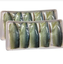 Frozen Mackerel Fillet (vinegar cure 60-80G)