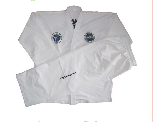 martial arts uniforms, taekwondo ITF dobok