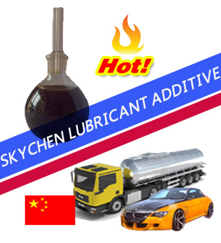Universal Engine Oil Additive Package for API SG/CF-4 Grade