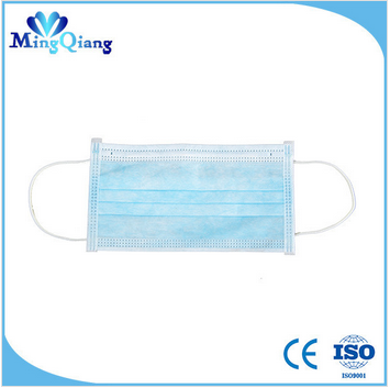 Xiantao Nonwoven Disposable Food Industry Mask Products
