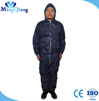 Medical Disposables Spray Suit