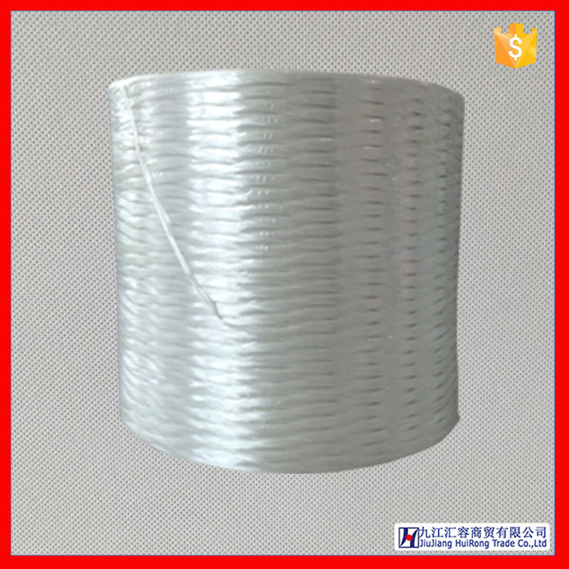 Raw Material Of Fiberglass Roving