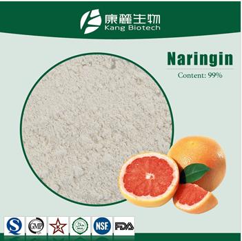 Factory price citrus bioflavonoids powder 45% hesperidin naringin
