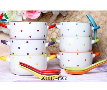 Hot sale soup bowls wholesale high quality ceramic bowls for sale