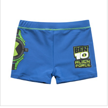 swimming boxer shorts nylon/spandex