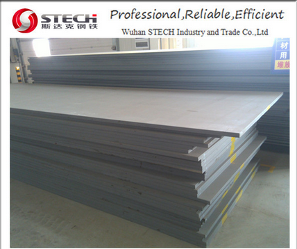 Structural Steel Plate ASTM A36