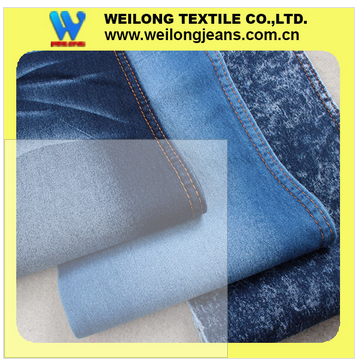 B32681E 5oz stretch denim fabric made in china