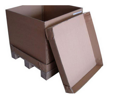 Strong Honeycomb Packing Carton with Carton