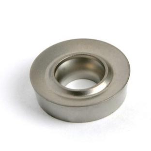 RPMT120300 cermet bearing insert lathe cutting tools