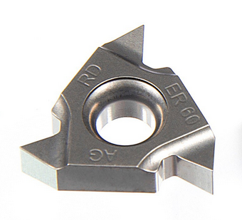 16ER-AG60 high precision cermet threading CNC turning tool